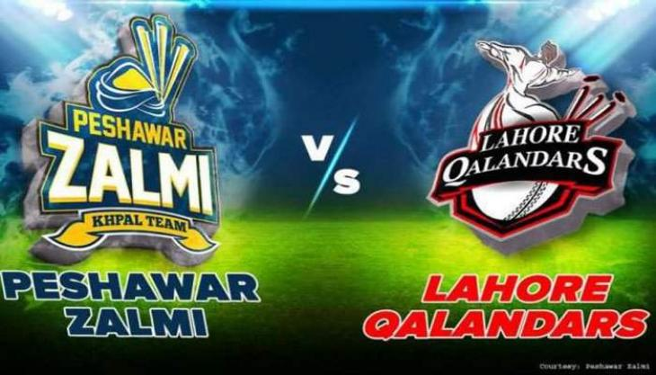 PSL 6 Match 02 Lahore Qalandars Vs. Peshawar Zalmi 21 February 2021: How to Watch LIVE on TV