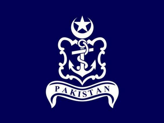 Regional maritime security a priority for Pakistan Navy, commodore says