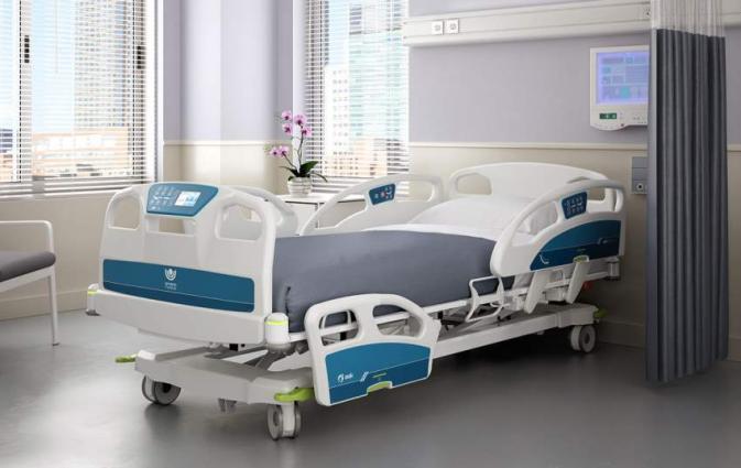 KP govt notifies upgradation of three B class hospital to A class