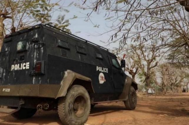 53 abducted hostages released in Nigeria