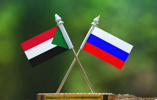 Russia Ready to Send Weapons to Sudan If Khartoum Vows Not to Use Them in Darfur - Agency