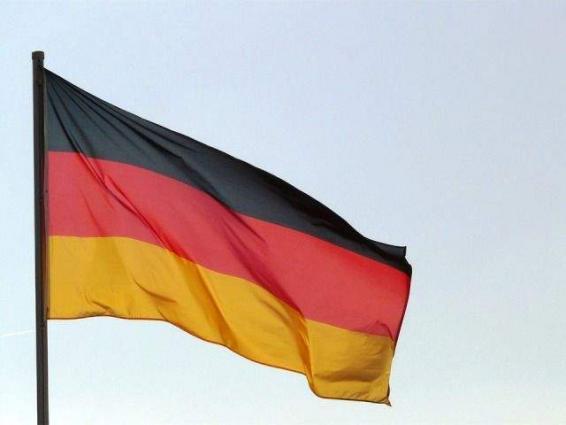 German business confidence bucks shutdown impact