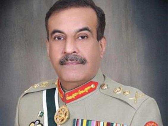 Pakistan wants to 'enhance level, scope of military engagements' with UAE