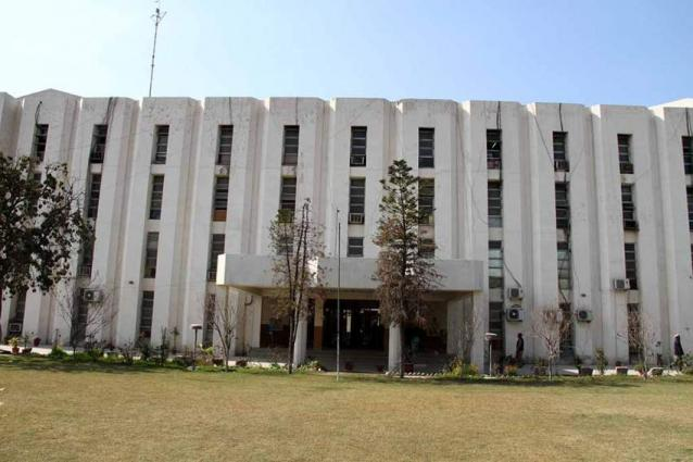 Javed Iqbal takes charge as CE Operation Pesco