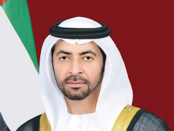 Integrated water resources management is fundamental for sustainable development, affirms Hamdan bin Zayed