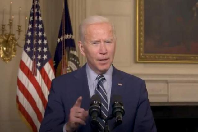 Biden reforming PPP to target overlooked small businesses