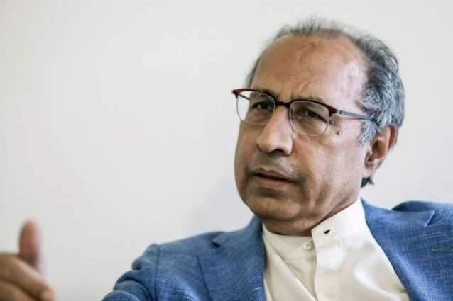 Gov't committed to ensure provision of essential commodities at affordable prices: Hafeez Shaikh