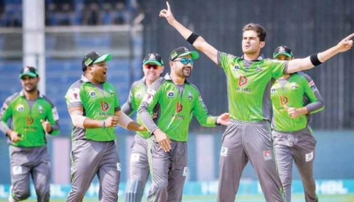 Lahore Qalandars win toss against Quetta Gladiators, decide to field