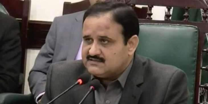 Chief Minister pays tributes to armed forces upon completion of operation Radd-ul-Fasaad