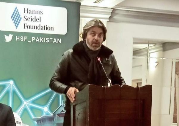 Technology, AI imperative for prosperous societies: Ali Muhammad