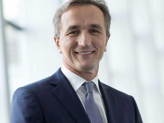 US-UAE Business Council names Tomislav Mihaljevic, CEO,  President of Cleveland Clinic