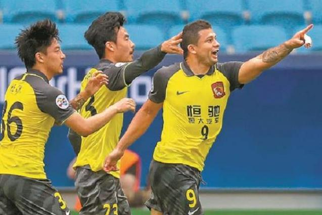 CSL side Tianjin Tigers may fold in a few days, media report