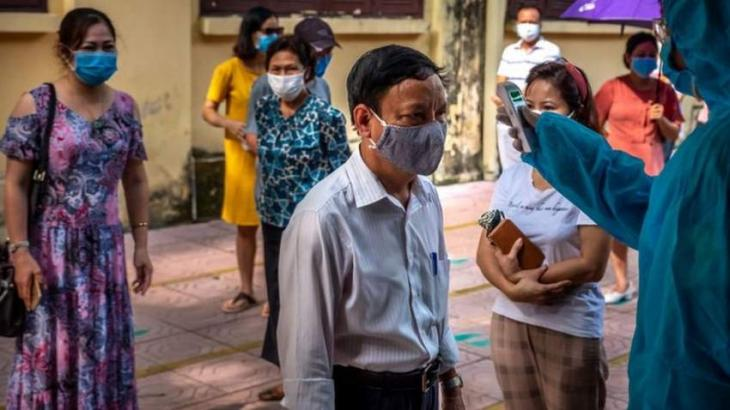 Vietnam to prioritize health workers in COVID-19 vaccination