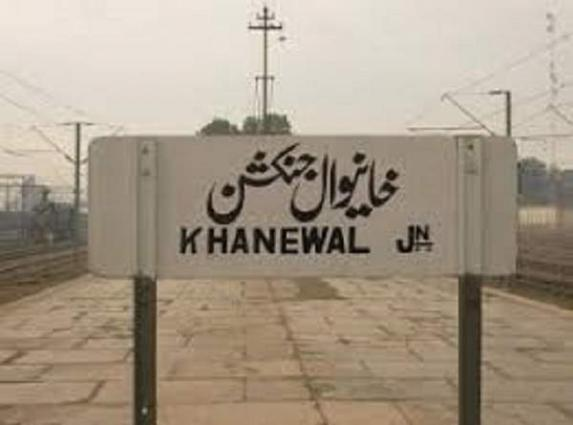 Corpse recovered from canal in khanewal