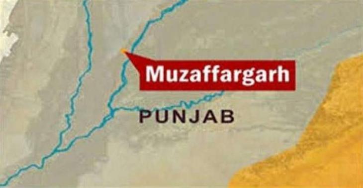Six outlaws held in muzaffargarh