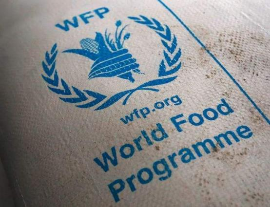 UN World Food Programme warns could suspend work in N. Korea thumbnail