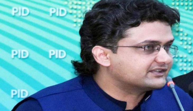 PDM can't blackmail govt with false tactics:Senator Faisal Javed