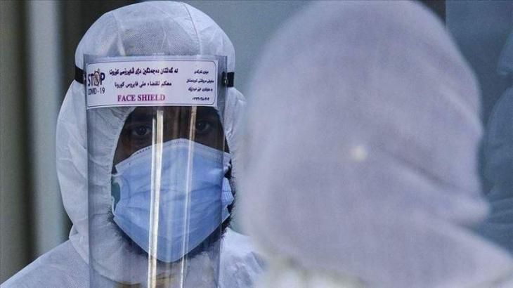 Measures tighten in Kuwait, Iraq to stem virus spread