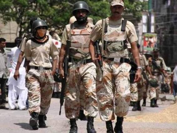 Rangers recovers abducted mechanic, arrests three kidnappers