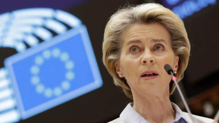 Von der Leyen Says EU Must Wean Off Over-Reliance on Rare Earth Elements From China