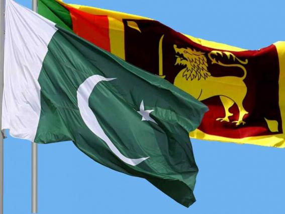 Pakistan, Sri Lanka agree to further cement bilateral ties in diverse areas through enhanced connectivity