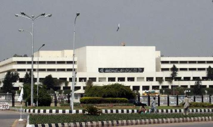 National Assembly passes three legislative proposals, refers eight bills to committees