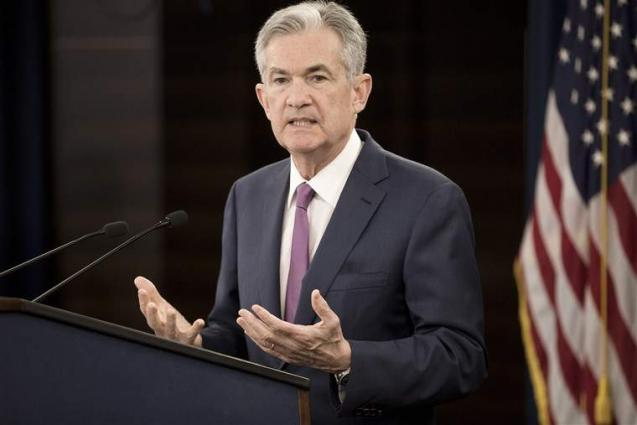 US Economic Outlook 'Highly Uncertain' Despite Vaccinations - Fed Chairman Powell