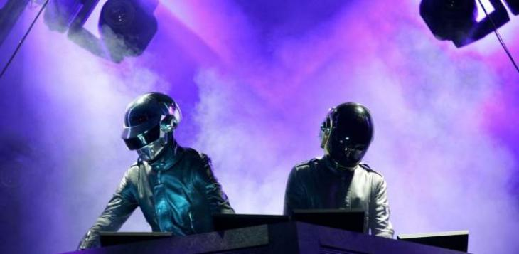 Daft Punk future as mysterious as ever