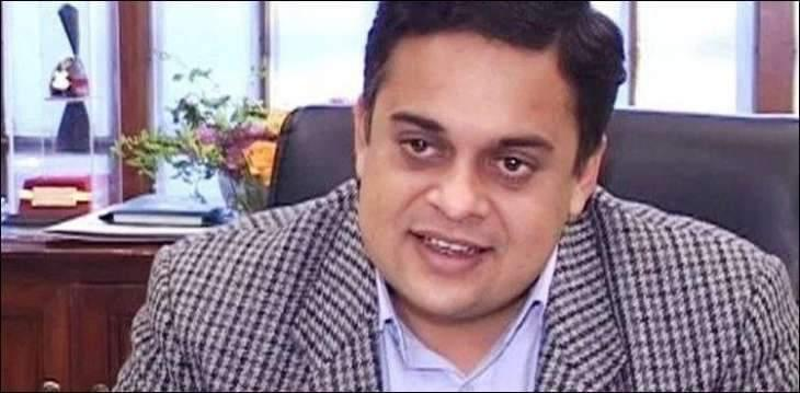 Court adjourns hearing of assets beyond means case against Ahad Cheema till Mar 2