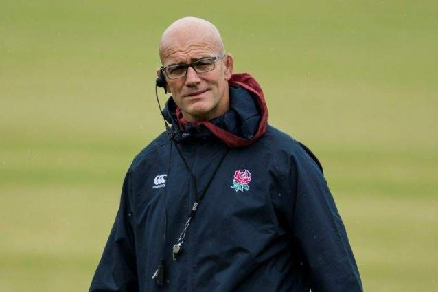 England coach Mitchell makes robust case for the defence