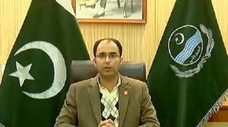 Deputy Commissioner reviews progress on development projects