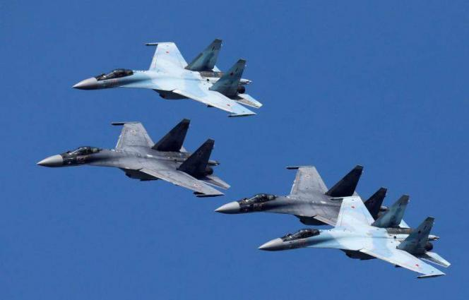 Blinken Raises Concerns to Egypt Over Potential Purchase of Russian Su-35 Jet - State Dept