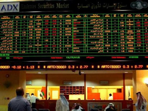UAE stock market liquidity up to AED1.33 bn as upbeat investors look past COVID-19