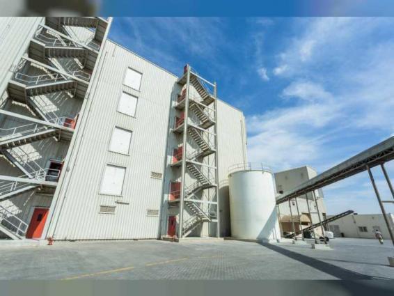 Hamriyah Free Zone signs investment agreement with Al Aliyo Hydrofarms at Gulfood 2021