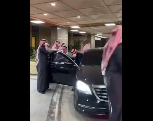 Crown prince Mohammad Bin Salman successfully undergoes surgery for appendicitis thumbnail