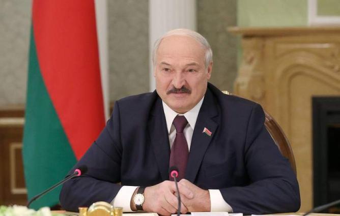 EU extends sanctions over Belarus crackdown