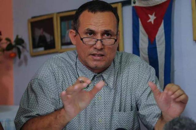 Dissident leader Ferrer arrested in Cuba: supporter