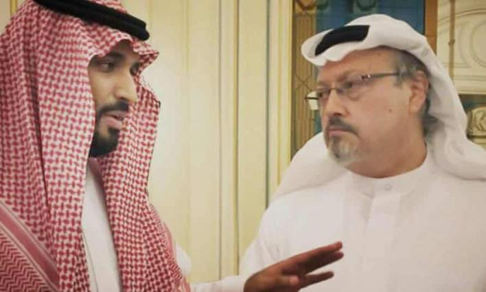 US to announce sanctions, visa bans on Saudis over Khashoggi's murder