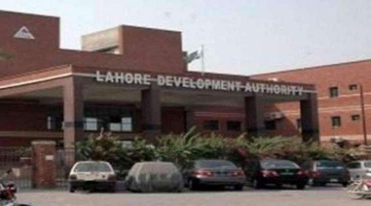 Lahore Development Authority celebrates 'Surprise Day'