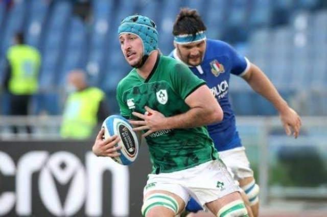 Ireland defeat Italy as hosts suffer 30th successive Six Nations loss