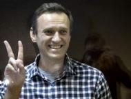 UN experts urge global probe of Navalny poisoning