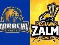 PSL 6 Match 13 Karachi Kings Vs. Peshawar Zalmi 3 March 2021: Wat ..