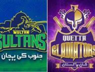 PSL 6 Match 14 Quetta Gladiators Vs. Multan Sultans 3 March 2021: ..