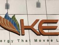 K-Electric to add 450 MW by May 21