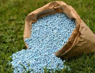 Balanced use of fertilizers is essential to increase crop yields  ..