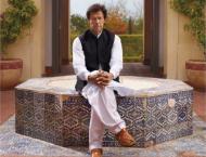What makes Imran Khan a brave, genuine leader!