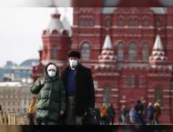 """روسيا تسجل 11022 إصابة جديدة و441 وفاة بـ""""كورونا"""" .."""