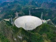 China's gigantic telescope detects new fast radio bursts from spa ..