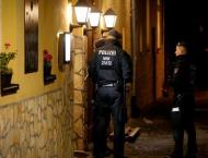 Belgian Police Carry Out Large-Scale Operation to Fight Drug Smug ..