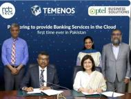 NdcTech, PTCL collaborate to offer BSC in Pakistan